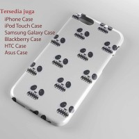 Angry Panda Wallpaper,hard case,iphone case, smua hp