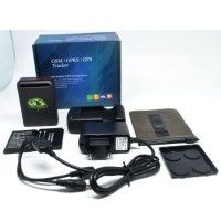 GPS Tracker GPS Tracking Device GSM / GPRS / GPS Smallest GPS
