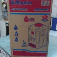Dispenser Miyako WD 19 Ex-Hot-Normal