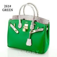 Sale Tas Wanita Emory Primrose #261# Green