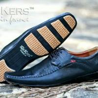 harga Kickers Sepatu Pantofel Pria Kulit Premium #kp070 Tokopedia.com