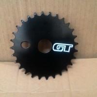 harga gear crank BMX 28T Tokopedia.com