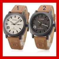Jual Jam Tangan Sportif Curren 8139 Casual Style Watch Murah