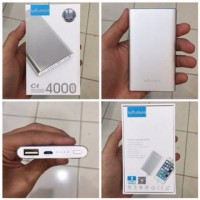 powerbank vivan C4 4000mAh | powerbank vivan murah |