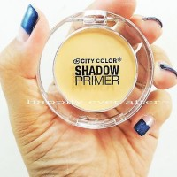 CITY COLOR EYE SHADOW PRIMER / Base Makeup Eyeshadow Waterproof