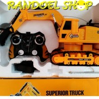 harga Truck Excavator Heavy Machine Rc Tokopedia.com