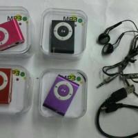 harga MP3 PLAYER Jepit Tokopedia.com