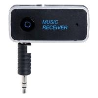 harga Car Audio Bluetooth Music Receiver Handsfree - Bt510 Tokopedia.com