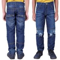 Celana Jeans Anak Pria Catenzo Junior CMT 127