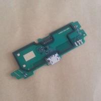 FLEXIBLE CONNECTOR CHARGER+MIC LENOVO A859 ORI