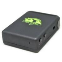 Mini GPS Tracker GSM TK102, Bisa Dibawa Kemana Saja
