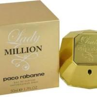 PARFUM LADY MILION
