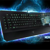 Keyboard - Razer - DeathStalker Ultimate Smart Gaming Keyboard