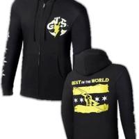 hoodie/jacket WWE cm punk #2