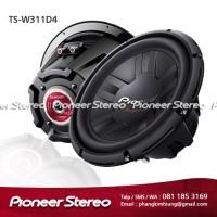 harga Pioneer Subwoofer Ts-w311d4 Tokopedia.com