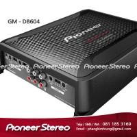 PIONEER AMPLIFIER GM-D8604