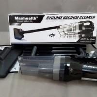 Jual Vacuum cleaner maxhealth alat hisap debu vakum penghisap kotoran Murah