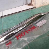 Knalpot Honda C50-C70