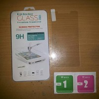 tempered glass/screen protector lenovo a6000 plus