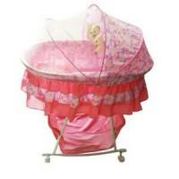 harga baby bed pliko 608a- box bayi Tokopedia.com