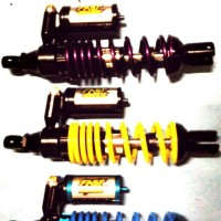Shock tabung FASTBIKES