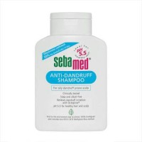 Shampoo Sebamed Anti Dandruff 200 Ml