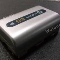 Baterai Sony NP-FM30 NP-FM50 Cybershot DSC-F707 F717 F828 R1 S30 S50