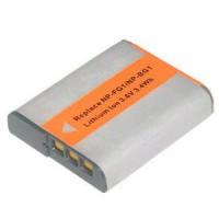 Baterai Sony Cybershot DSC T20 T25 W100 W115 W120 W125 W150 W170 W200