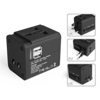 Avantree AC Travel Adapter & USB Charger - International Charger