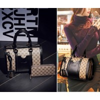 tas hitam wanita impor simple sederhana tapi elegan mewah kece bagus