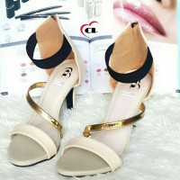 harga cinderella crem high heels gelang Tokopedia.com