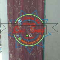 harga Agen Tirai Pintu Magnet Murah/import Taiwan/elegant/langsung Pasang Tokopedia.com