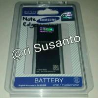 Baterai Samsung Galaxy Note Edge (Kualitas Original 100%)