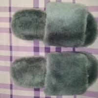 harga sandal rumah grey 36 Tokopedia.com