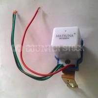 harga Photocell / Photo Controls / Sensor Cahaya Otomatis 6a Merek Matsuna Tokopedia.com