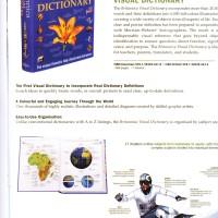 """Britannica """"Britannica Visual Dictionary"""""""