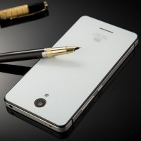 harga Redmi Note 2 - Aluminium Tempered Glass Hardcase Hard Case Hp Xiaomi Tokopedia.com