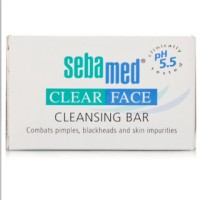 Sebamed Clear Face Cleansing Bar - 100gr