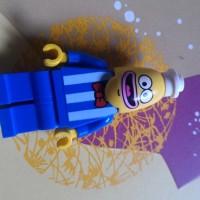 Lego sponsbob ice cream man