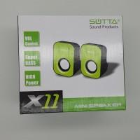 SPEAKER SOTTA X11