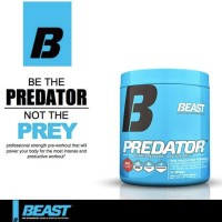 Beast Predator Pre Workout