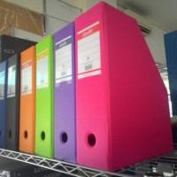 Box File Bantex 4011