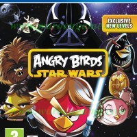PS4 Angry Birds Star Wars R2