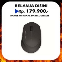 Mouse LOGITECH M280 Wireless Mouse