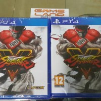 harga Street Fighter V Ps4 Tokopedia.com