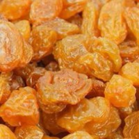 Raisin Raisins Kismis Golden Emas Tanpa Biji 1000 gr gram 1 kg