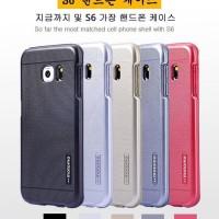 Sarung Slim Armor Case Cover Motomo Samsung J1 J2 J1 ACE J5 J7 G530