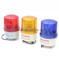 Lampu Rotari Warning Lamp LED 4 Inch