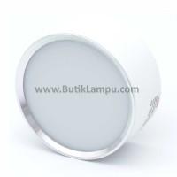 Lampu Downlight LED Outbow Tipis Putih SA-516