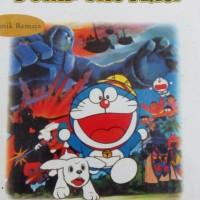 Doraemon Movie Nobita Dalam Dunia Misteri